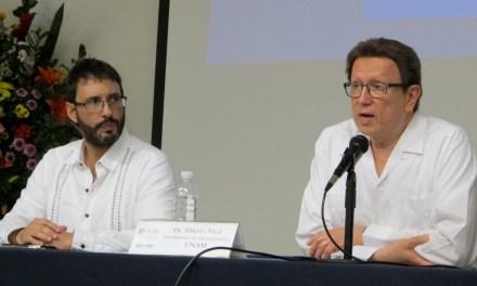 Rinden informe de actividades del CEPHCIS de la UNAM