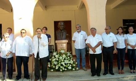La comunidad Modelista recuerda a su fundador Gonzalo Cámara Zavala