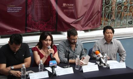 Anuncian realización del IV Coloquio UNAM en la Península
