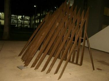 Escuela de Arquitectura de la Universidad Modelo realiza 9o Concurso de Puentes