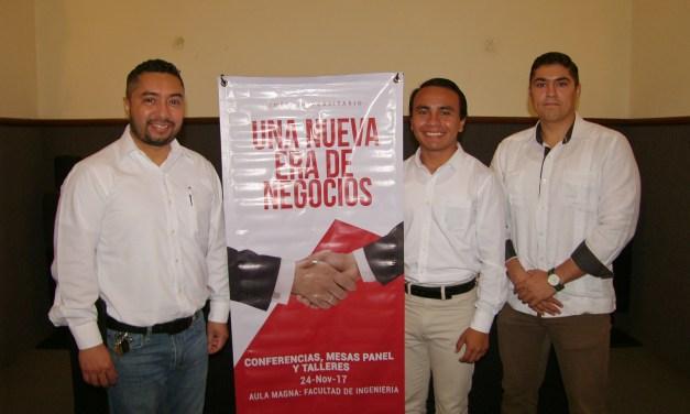 IMEF Universitario invita a Simposium de Negocios