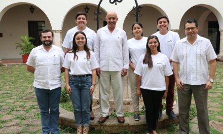 """UADY destaca con siete estudiantes """"líderes"""" en Talentum-Universidad"""