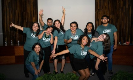 Recuento 2017 Women Who Code Merida