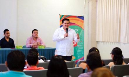 La convocatoria Joven A.C regresa a Yucatán para consolidar proyectos sociales