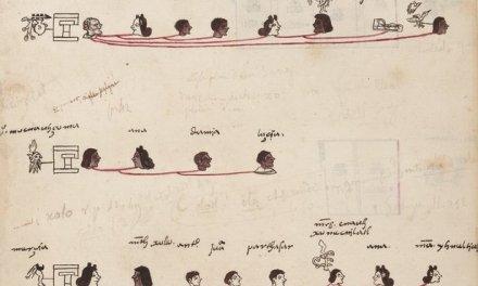 Presentan en Yucatán estudio matemático sobre códices texcocanos