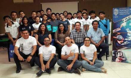 La UABIC realiza sus  Primeras Jornadas de Tecnologías de la Información y Comunicación y Concurso de TIC