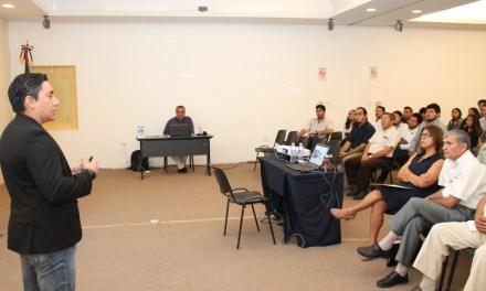 Profesionales de la ingeniería, arquitectura y funcionarios se reúnen en el II Foro de Tecnología BIM