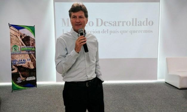 ¿Qué características  debe tener México para que te vaya bien en los próximos años?
