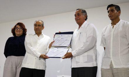 CACECA acredita dos licenciaturas de la Escuela de Negocios de la Universidad Modelo