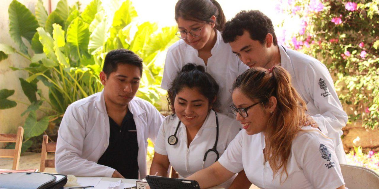 Mérida, sede del II Coloquio Iberoamericano sobre Voluntariado Universitario
