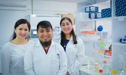 Investigadores del CICY desarrollan método para detectar calidad del agua