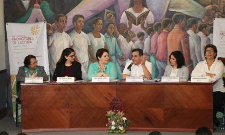 Anuncian Encuentro para Promotores de la Lectura en FILEY