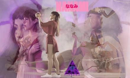 Estreno del opening de la serie Nanami en Youtube