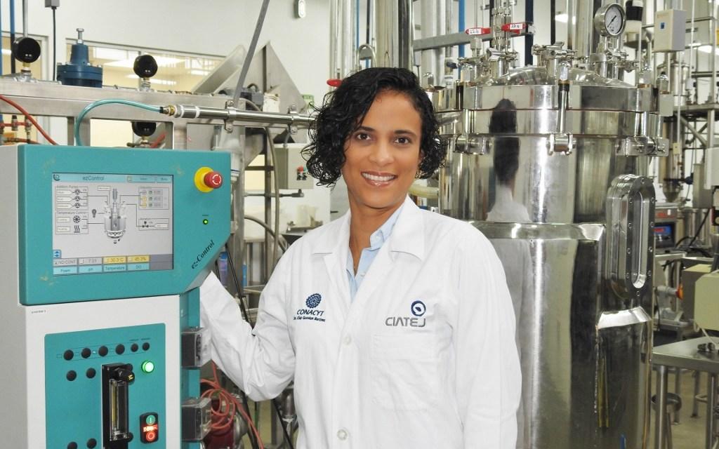 Revalorar los fermentos mesoamericanos, propuesta de la Dra. Élida Gastélum Martínez