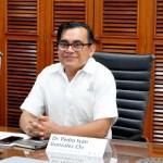El CICY ya tiene nuevo Director General