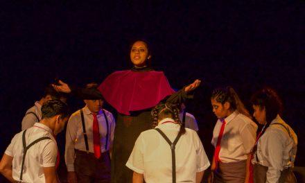 Caín: Del mito a la representación contemporánea