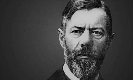 Debatirán sobre la actualidad del pensamiento político de Max Weber