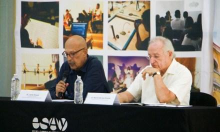 Realiza ESAY la primera Jornada de Arte, Ciencia y Transdisciplina