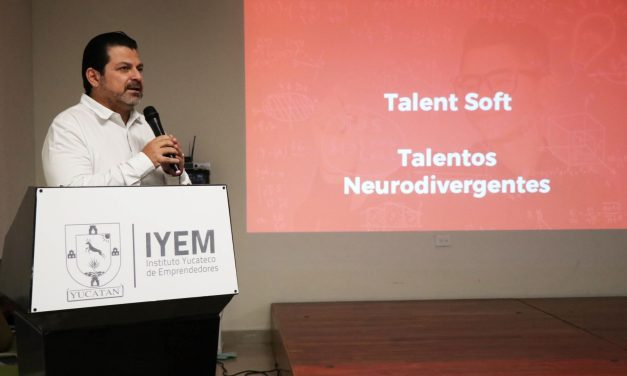 Sector de tecnologías impulsa la inclusión de talento neurodivergente