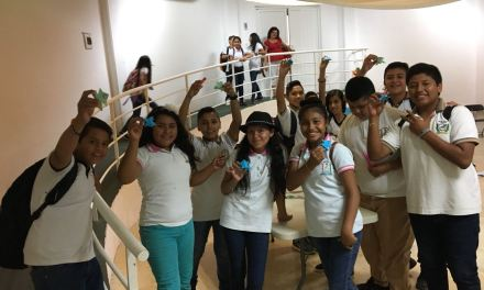 CICY participará en el 12º Pasaporte al Camino del Conocimiento Científico