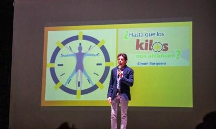 Presentan en la Universidad Modelo el libro «¿Hasta que los Kilos nos Alcancen?» del Dr. Simón Barquera