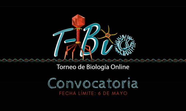 Jóvenes talento de la ciencia convocan a participar en T-BiO, el Primer Torneo de Biología Online