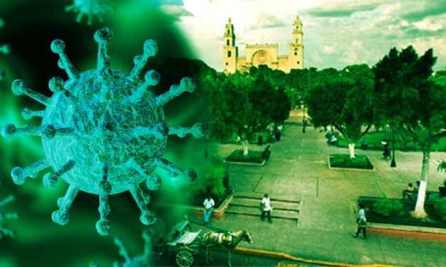 ¿Cómo proyectar a Mérida como una ciudad segura en el inicio de la nueva normalidad?