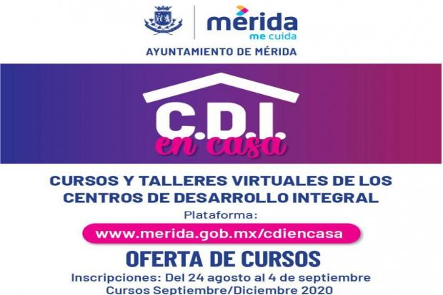 El Ayuntamiento Ofrecerá Cursos y Talleres Virtuales