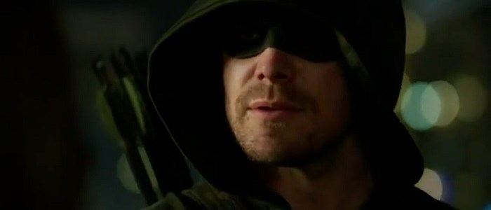 Stephen Amell Talks The Season 2 Finale & Season 3 With IGN