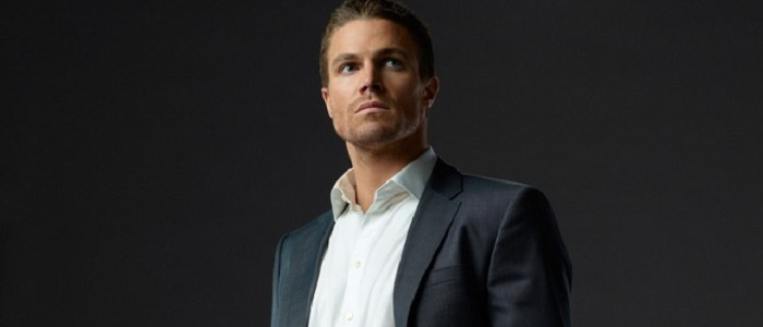 "Watch Tonight's Episode ""Seeing Red"" With Stephen Amell!"