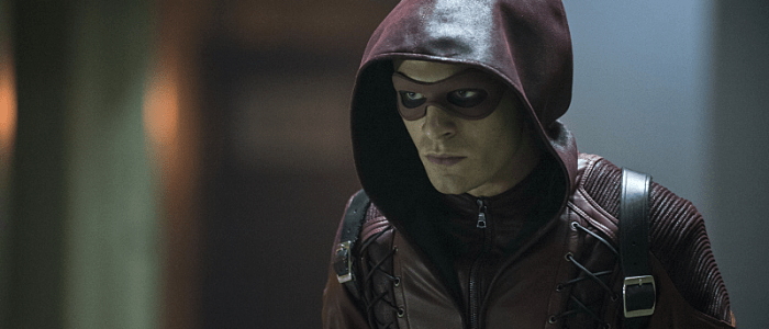 Colton Haynes Teases The Return Of Roy Harper For Season 6