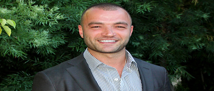 Actor Nick Tarabay Cast As A DC Villain For Season 3