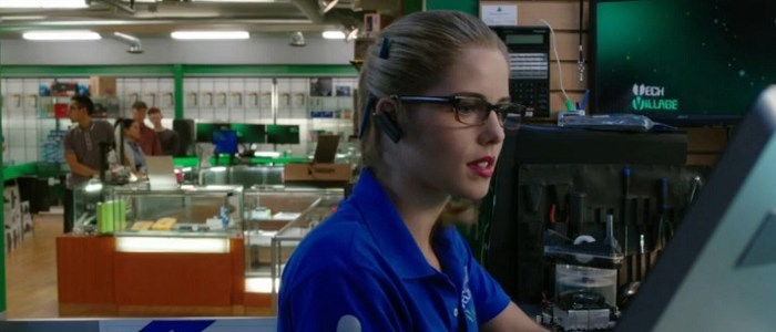 """First Clip From The Season Premiere Episode """"The Calm"""""""