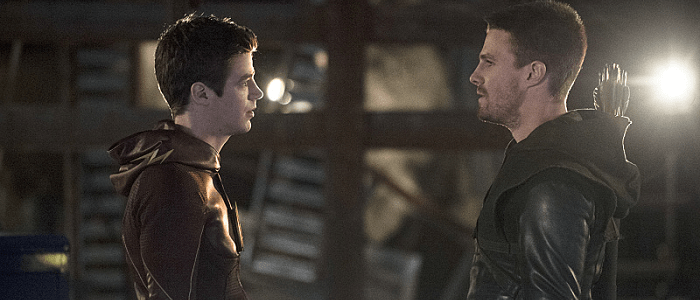 """Two Clips From Season 3 Episode 08 """"The Brave And The Bold"""""""