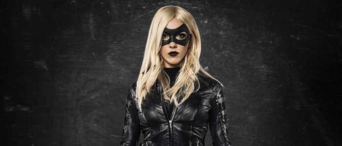 Katie Cassidy Talks About Suiting Up As Black Canary In A New Interview