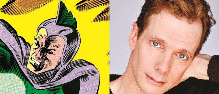 Actor Doug Jones Cast As DC Villain Deathbolt