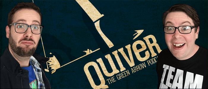 Quiver: Special 7 – Greg Miller of Kinda Funny