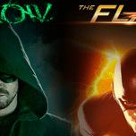 Official Description For The Arrow/Flash Crossover Episodes