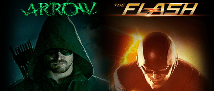Official Description For The Arrow/Flash Crossover Episodes