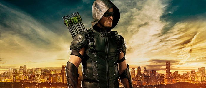 The Arrow Season 4 Trailer Is Here!