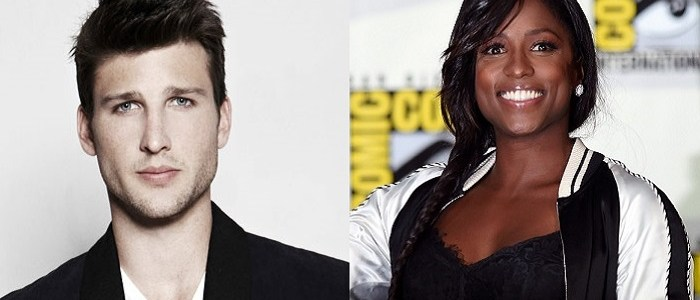 Actors Parker Young & Rutina Wesley Join The Cast For Arrow Season 4
