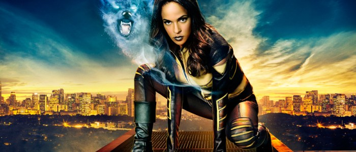 First Look At Megalyn Echikunwoke As Vixen!