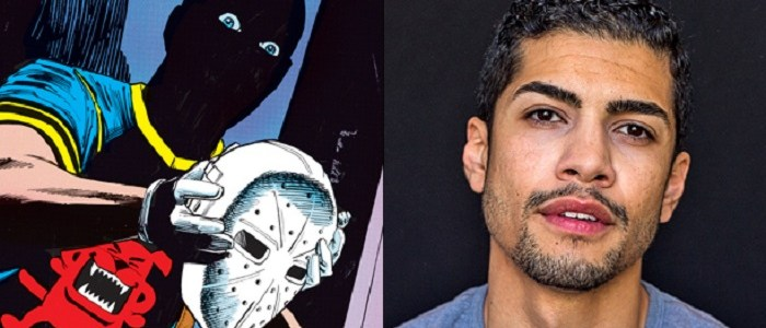 Actor Rick Gonzalez Cast As Vigilante Wild Dog In Arrow Season 5