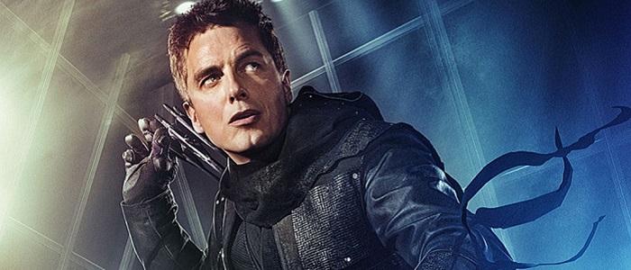 John Barrowman To Be A Series Regular Across All CW DC Shows