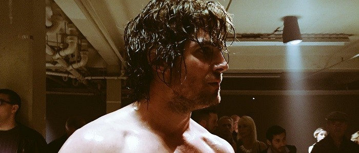 Stephen Amell Gives Us Our First Look At Oliver In Season 5