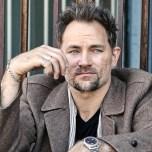 Actor David Meunier Cast As DC Character Ishmael Gregor