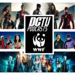 Quiver: Special 12 – DCTV Podcast Marathon 2017