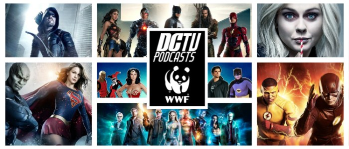 DC TV PODCASTS: WORLD WILDLIFE FUND – FUNDRAISER ON JUNE 17: PRESS RELEASE