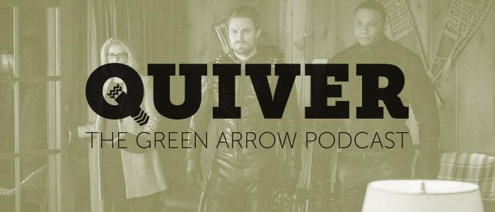 Quiver S6 Episode 15 – Collision Course