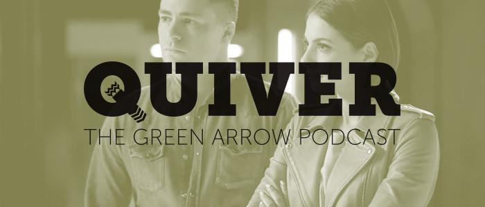 Quiver S6 Episode 16 – The Thanatos Guild